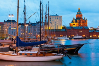 Best free things to do in Helsinki