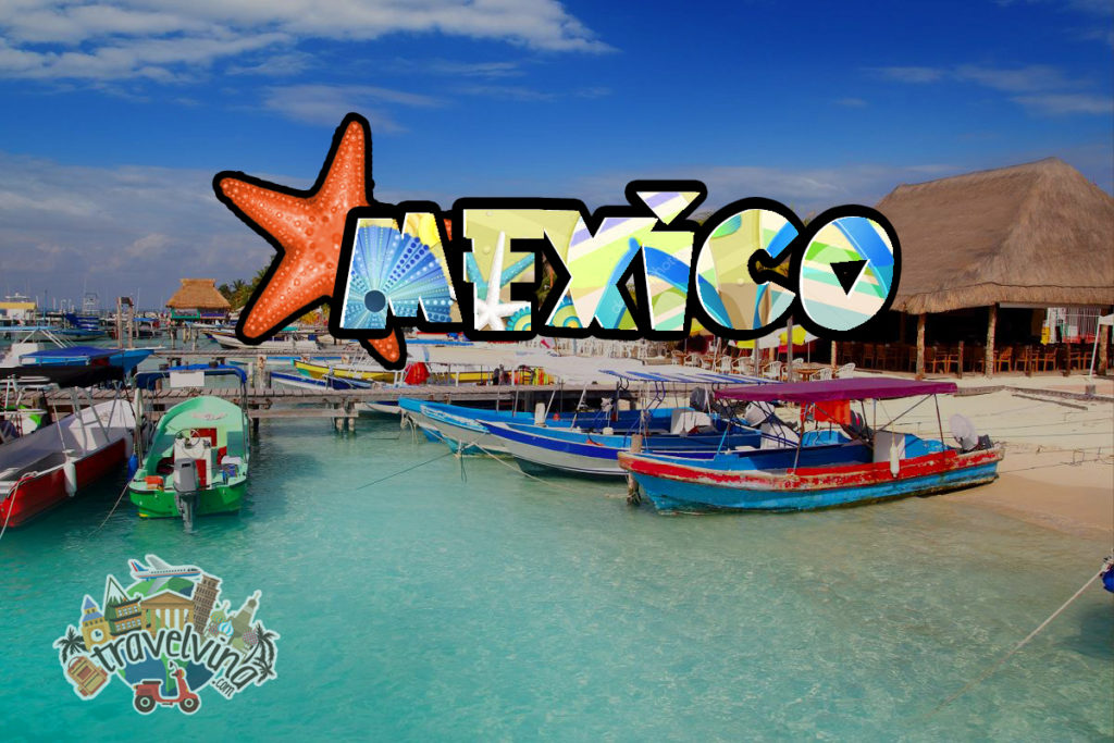 mexico best place