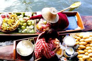 Budget Bangkok Vacation