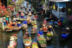 Health and Safety Tips for Traveling in Thailand