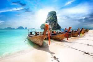 Common Considerations Thailand Vacations