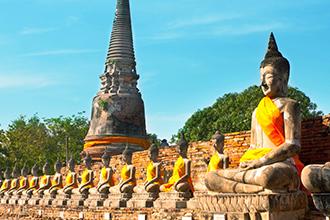 Reasons Visit Thailand
