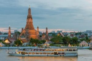 popular cruises in Thailand