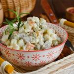 Salad Olivie