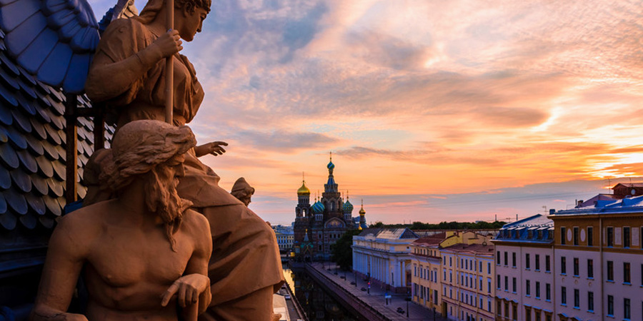 st petersburg hidden gems